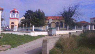Photo of Λημνος – Πανηγυρίζει το Καρπάσι τον Άγιο Παχώμιο. Σήμερα 14/5 Εσπερινός