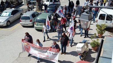 Photo of Η Εργατική Πρωτομαγιά στη Λημνο!