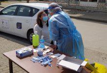 Photo of 56 αρνητικά Rapid Τεστ στη Μύρινα.