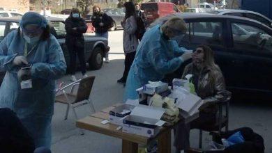 Photo of Rapid Test στη Λημνο. Ήταν λίγα όμως καλό το αποτέλεσμα !