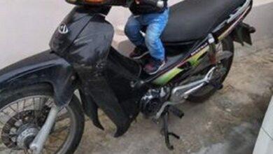 "Photo of ""Σκουπα"" Τροχαίας στη Μυτιλήνη."