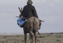 "Photo of ""Ο Kε•ha•'jas – ο άνθρωπος της γης"" στο  ΜΑΡΟΥΛΑ προσεχώς"