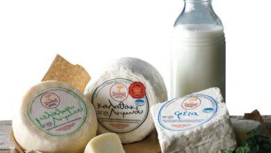 Photo of Καλαθάκι Λήμνου – το πιο υγιεινό τυρί στον κόσμο