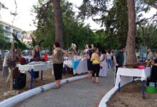 Photo of Λημνιοί Δημιουργοί και τα έργα τους στο Πάρκο Ανδρωνίου. Γιατι αξίζει να πάτε!