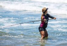 Photo of Ολυμπιακό άθλημα το ψάρεμα