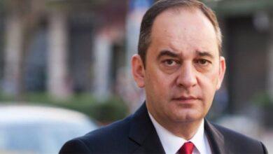 "Photo of Με ποιον Υπουργό θα συναντηθούν οι Φορείς μας ; Ο εικονιζόμενος ειναι δεν  ειναι… Μηπως με τον ""Κανέναν"""