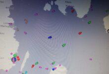 Photo of ΑΚΟΥΑ ΜΠΛΟΥ – ΝΕΟ ΠΡΌΒΛΗΜΑ  : Τα πλοία των 46 ετών ετσι θα πορεύονται…
