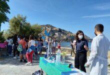 Photo of Λημνος: Η Επιστήμη, ως γιορτή, βγήκε στους δρόμους και σε  Κτίρια της Μύρινας !