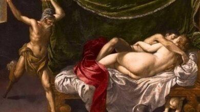 Photo of Η άγνωστη ιστορία του Ήφαιστου