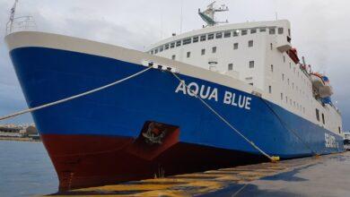 Photo of Λημνος – Aqua Blue | Ανεκτέλεστο δρομολόγιο…