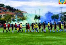 Photo of Λημνος – Ιστορική στιγμή για το Ποδόσφαιρο μας. Όλα όσα έγιναν  στο Γήπεδο του Κοντιά
