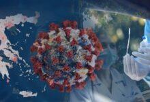 Photo of Κορονοϊος : Τα νεα ειναι καλά για τη Λημνο, απογοητευτικά τα πανελλαδικά…