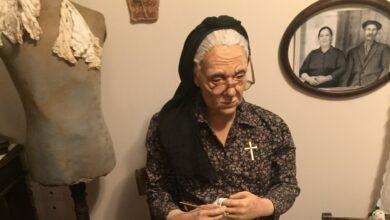 Photo of Ευχαριστιες στην Ελένη & Γιάννη  Ψάρρα για το εκπληκτικό Μουσειο στο Θάνος ! Διαβάστε το όμορφο κείμενο!
