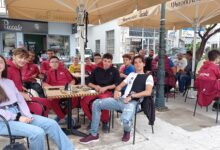 Photo of Ο Ηφαιστος του Μπάσκετ και οι Ομάδες της Λέσβου. ΩΡΑΙΟΙ ΑΓΩΝΕΣ !