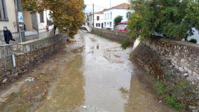 Photo of Λημνος : Που πήγε όλη αυτή η βροχή, πόση ήταν και ήταν πολύ !