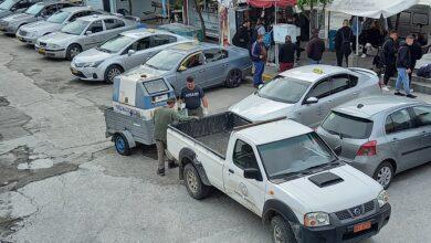 Photo of Λημνος: Προετοιμασία  για πλημμύρες. Υπάρχει ;  …και που…