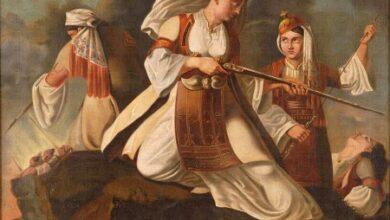 Photo of Οι Ελληνίδες ηρωίδες στην επανάσταση του 1821