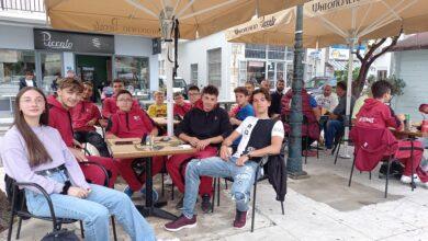 Photo of Ήρθαν στη φιλόξενη Λημνο, όπως είπαν… Ποιος ειναι ο σκοπός του ταξιδιού τους