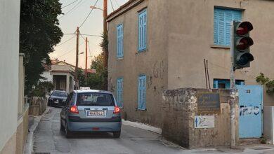 "Photo of Αφημένη στην τύχη της η Κυκλοφορία  στα σβηστά Φανάρια. Θα γίνει ""ζημιά""…"