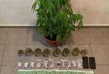 Photo of 4.800 €  από πώληση ναρκωτικών και… εμπόρευμα !